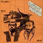 RAY RUSSELL Ray Russell,  Mike Moran : City Limits album cover