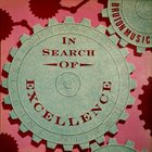 RAY RUSSELL Ray Russell /  Warren Bennett : In Search Of Excellence album cover