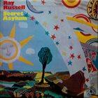 RAY RUSSELL Secret Asylum album cover