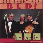 REBECCA KILGORE Get Ready for BED! album cover