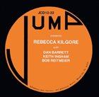 REBECCA KILGORE Presents Rebecca Kilgore album cover
