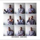 REGGIE WASHINGTON Rainbow Shadow album cover