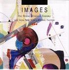 REGGIE WORKMAN Images album cover