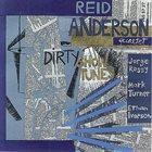 REID ANDERSON Dirty Show Tunes album cover