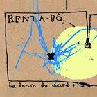 RENZA BÔ La danse du sourd album cover