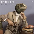 REPTILIAN MAMBO Mamboree album cover