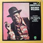 REUBEN WILSON The Cisco Kid Album Cover