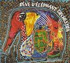 RÊVE D'ÉLÉPHANT ORCHESTRA Racines Du Ciel album cover