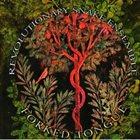 REVOLUTIONARY SNAKE ENSEMBLE Forked Tongue album cover