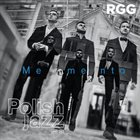 RGG Memento album cover