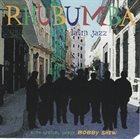 RHUBUMBA Rhubumba album cover