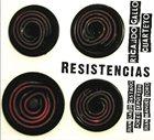 RICARDO GALLO Resistencias album cover