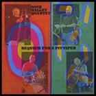 RICH HALLEY Requiem for a Pit Viper album cover