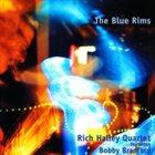 RICH HALLEY The Blue Rims album cover