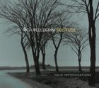 RICH PELLEGRIN Solitude : Solo Improvisations album cover