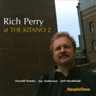 RICH PERRY At the Kitano, Vol. 2 album cover