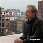 RICH PERRY At the Kitano, Vol. 3 album cover