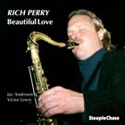 RICH PERRY Beautiful Love album cover