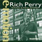 RICH PERRY E. Motion album cover