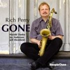 RICH PERRY Gone album cover