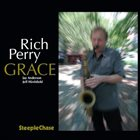 RICH PERRY Grace album cover