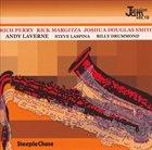 RICH PERRY Jam Session, Vol. 19 album cover