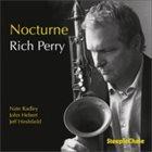 RICH PERRY Nocturne album cover