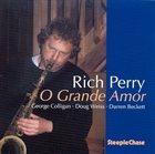 RICH PERRY O Grand Amor album cover