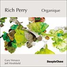 RICH PERRY Organique album cover