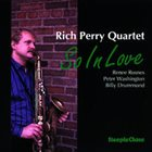 RICH PERRY So In Love album cover
