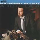 RICHARD ELLIOT After Dark album cover