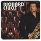 RICHARD ELLIOT Rock Steady album cover