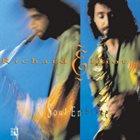 RICHARD ELLIOT Soul Embrace album cover