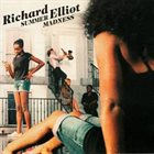 RICHARD ELLIOT Summer Madness album cover