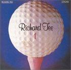 RICHARD TEE Strokin' album cover