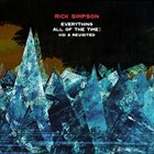 RICK SIMPSON Everything All Of The Time : Kid A Revisited album cover