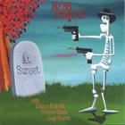 ROB PRICE At Sunset album cover
