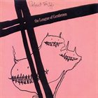 ROBERT FRIPP The League Of Gentlemen album cover