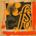 ROBERT FRIPP The Robert Fripp String Quintet – The Bridge Between album cover