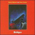 ROBERT MITCHELL Bridges album cover