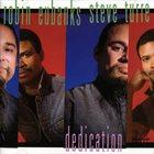ROBIN EUBANKS Dedications album cover