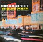 ROD LEVITT Forty-Second Street album cover