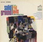 ROD LEVITT Solid Ground album cover