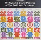 ROD LEVITT The Dynamic Sound Patterns album cover