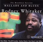 RODNEY WHITAKER Ballads & Blues album cover