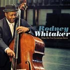 RODNEY WHITAKER When We Find Ourselves Alone album cover