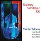 RODNEY WHITAKER Winter Moon album cover