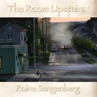 ROINE SANGENBERG The room upstairs album cover