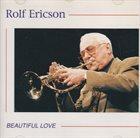 ROLF ERICSON Beautiful Love album cover