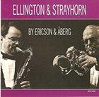 ROLF ERICSON Ellington & Strayhorn album cover